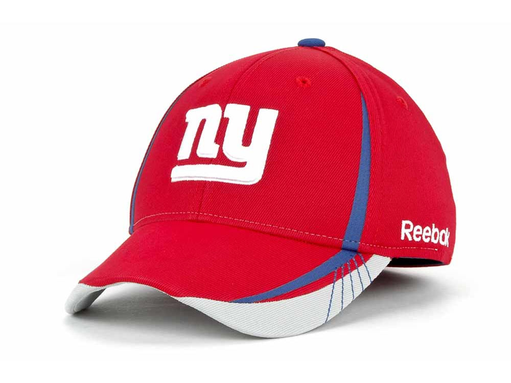 New York Giants Reebok NFL Draft Hat  e154d728446
