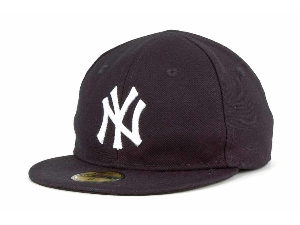 New York Yankees New Era MLB Authentic Collection 59FIFTY Cap  157e99f22b3