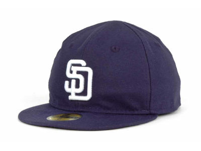 San Diego Padres New Era MLB Infant My First 59FIFTY Cap