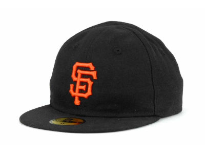 San Francisco Giants New Era MLB Authentic Collection 59FIFTY Cap