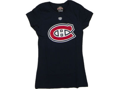 Montreal Canadiens NHL CN Womens Biggie T-Shirt