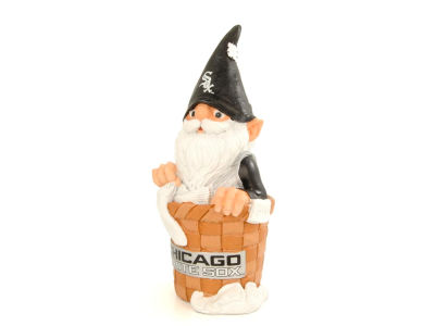 Chicago White Sox Team Thematic Gnome