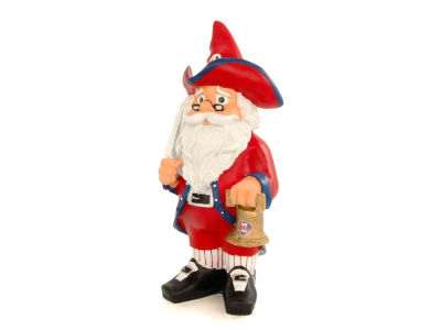 Philadelphia Phillies Team Thematic Gnome