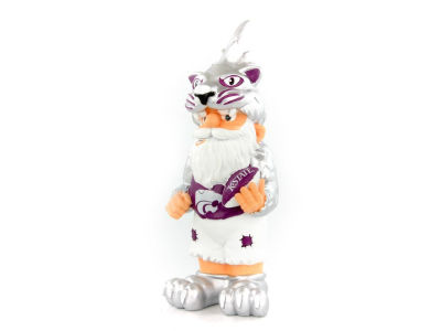 Kansas State Wildcats Team Thematic Gnome