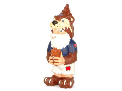 Ole Miss Rebels Team Thematic Gnome