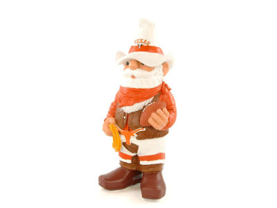 Texas Longhorns Team Thematic Gnome
