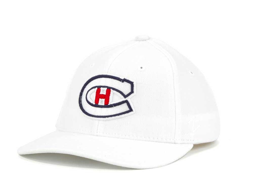 wholesale montreal canadiens zephyr nhl highlite cap d945d d37a6 5c4427f61833