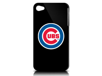 Chicago Cubs iPhone 4 Hard Case Tribeca