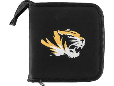 Missouri Tigers CD Case