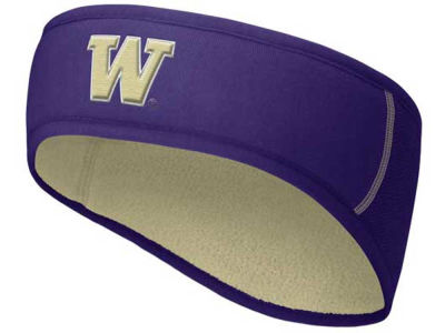Washington Huskies Nike Nike Team Sports Sideline Headband