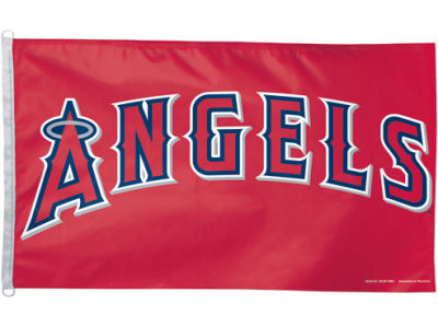 Los Angeles Angels 3x5ft Flag
