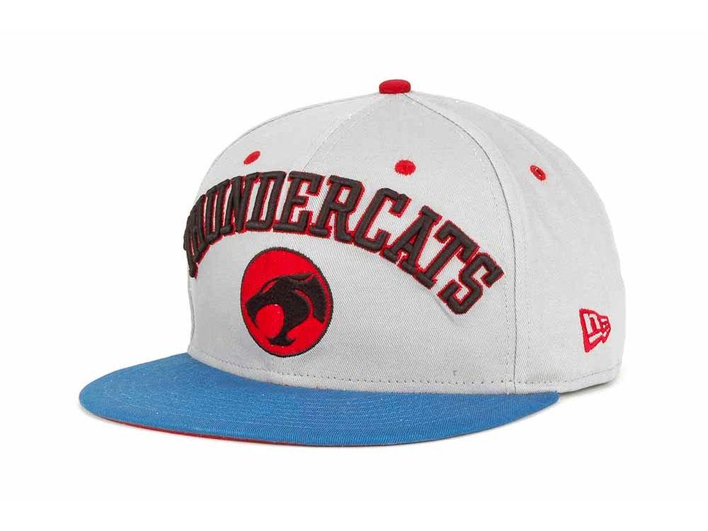 Thundercats ThunderCats Hero 9FIFTY Snapback  ac456292598