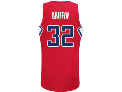 Los Angeles Clippers Blake Griffin adidas NBA Revolution 30 Swingman Jersey