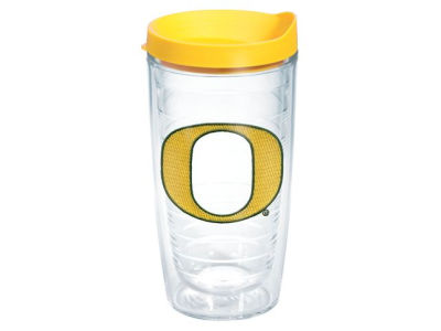 Oregon Ducks 16oz Tervis Tumbler