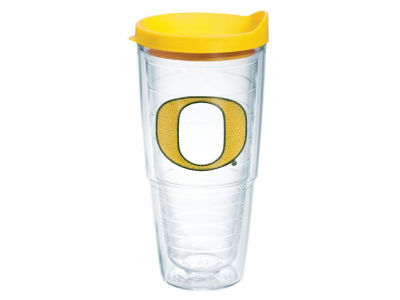 Oregon Ducks 24oz Tervis Tumbler