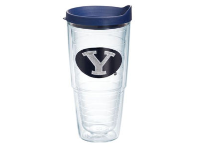 Brigham Young Cougars 24oz Tervis Tumbler
