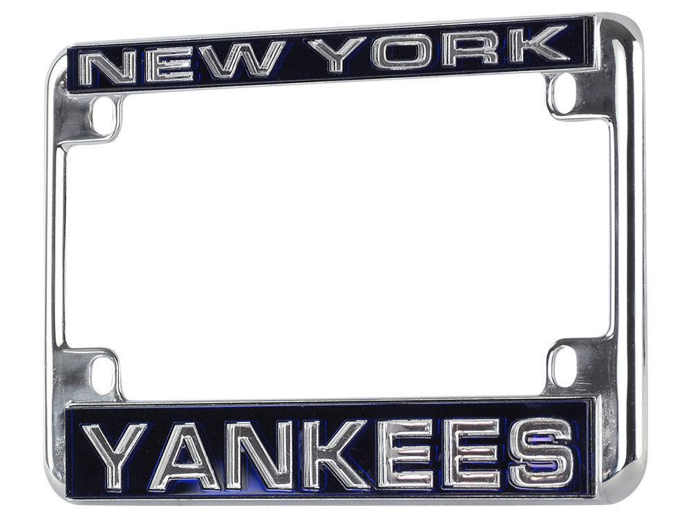 New York Yankees Motorcycle Frame | lids.com