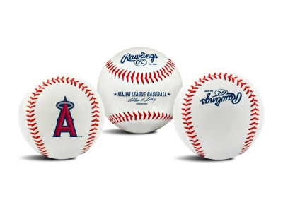 Los Angeles Angels The Original Team Logo Baseball