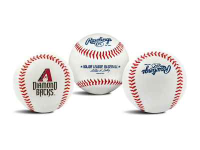 Arizona Diamondbacks The Original Team Logo Baseball