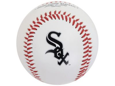Chicago White Sox The Original Team Logo Baseball