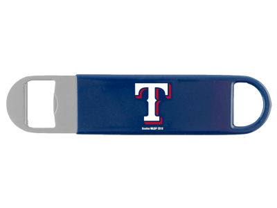 Texas Rangers Long Neck Bottle Opener