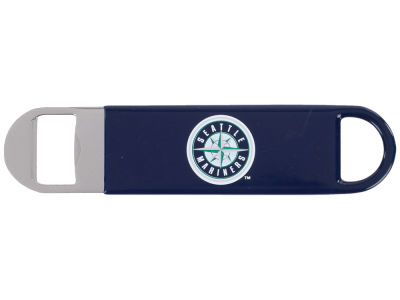 Seattle Mariners Long Neck Bottle Opener
