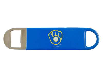 Milwaukee Brewers Long Neck Bottle Opener