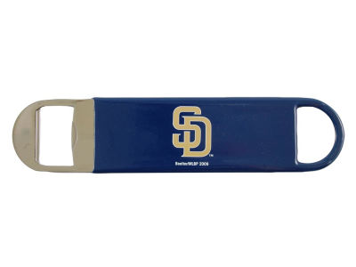 San Diego Padres Long Neck Bottle Opener