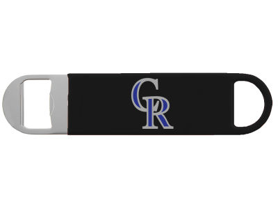 Colorado Rockies Long Neck Bottle Opener