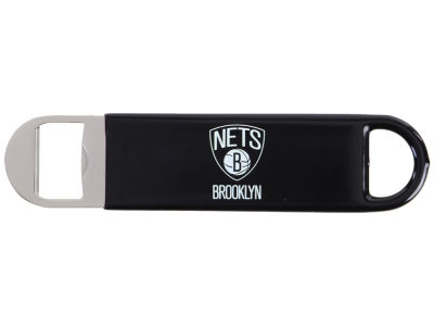 Brooklyn Nets Long Neck Bottle Opener