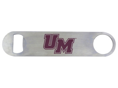 Massachusetts Minutemen Long Neck Bottle Opener