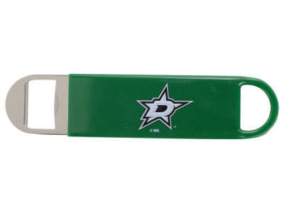 Dallas Stars Long Neck Bottle Opener
