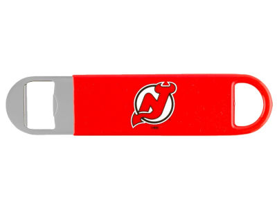 New Jersey Devils Long Neck Bottle Opener