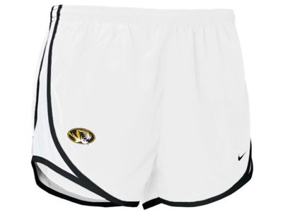 Missouri Tigers Nike NCAA Women's Tempo Shorts