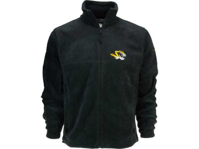 Missouri Tigers NCAA Flanker Full Zip Jacket