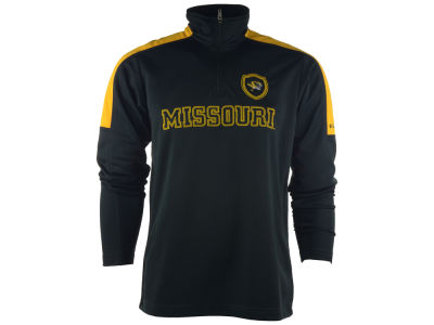 Missouri Tigers NCAA Post Up 1-2 Zip