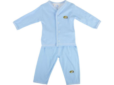 Missouri Tigers NCAA Infant 2 Piece Set
