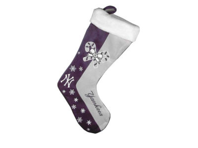 New York Yankees Team Logo Stocking