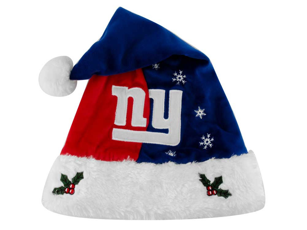 bf9e69f62dbd7d ... nfl basic christmas santa hat e99b5 524a0 germany new york giants team  logo santa hat a86f6 7f67d ...