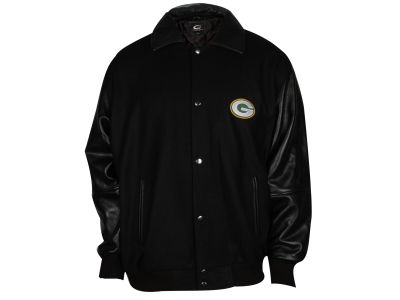 Green Bay Packers NFL 4 Times Champs Varsity Jacket