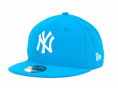 New York Yankees New Era MLB C-Dub 59FIFTY Cap