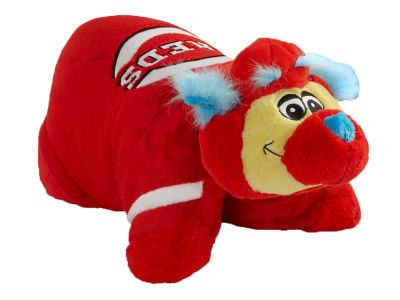 Cincinnati Reds Team Pillow Pets