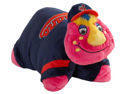 Cleveland Indians Team Pillow Pets