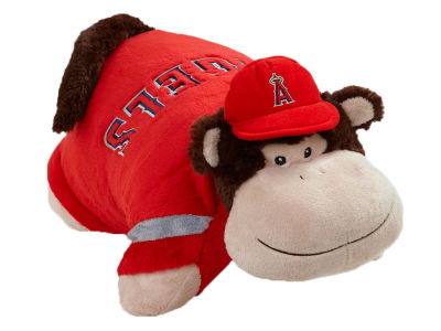 Los Angeles Angels Team Pillow Pets
