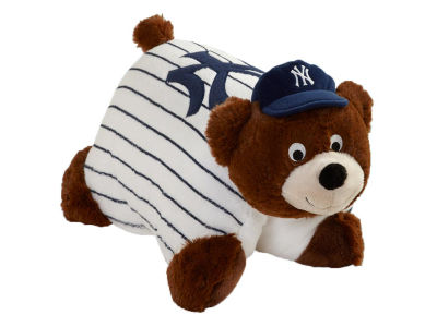 New York Yankees Team Pillow Pets