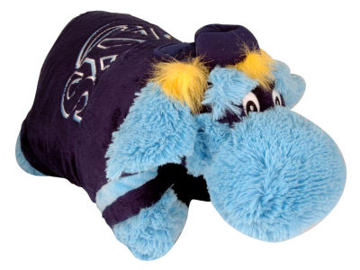 Tampa Bay Rays Team Pillow Pets