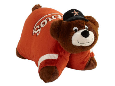 Houston Astros Team Pillow Pets