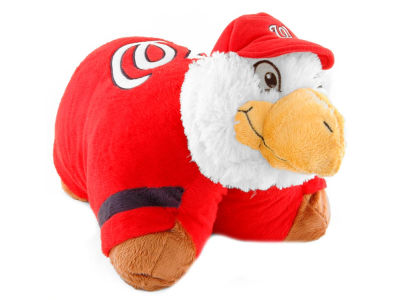 Washington Nationals Team Pillow Pets