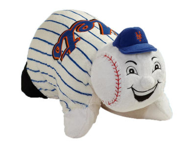 New York Mets Team Pillow Pets