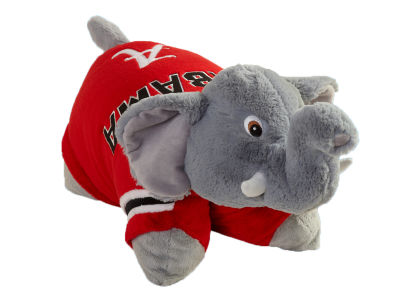 Alabama Crimson Tide Team Pillow Pets